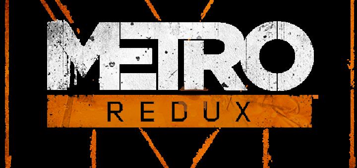 Metro Redux – Release