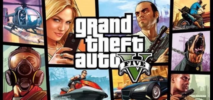 GTA 5 Bekanntgebung: Release-Datum für PC und Next-Gen-Konsolen